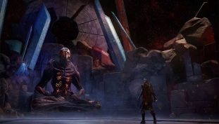 Sci-Fi RPG Hellpoint Coming to PC and Consoles in 2019