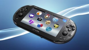 Sony Sends Out Another Firmware Update For PS Vita