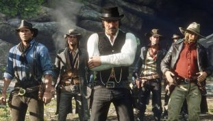 Red Dead Redemption 2 Beats Call of Duty: Black Ops 4 and Fallout 76 as PS4 November's Most-Downloaded Games