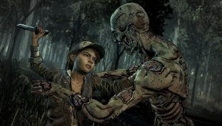 Telltale Games The Walking Dead: The Final Season Might Not Be Dead After All