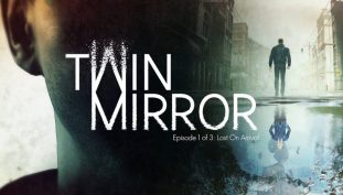 DONTNOD Releases New Gameplay Trailer for Twin Mirror