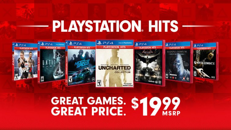 PlayStation Greatest Hits Wave Two Announced; Full List Detailed Here
