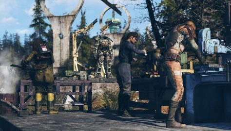 Fallout 76: 10 Things You Should Do First   Beginner's Guide