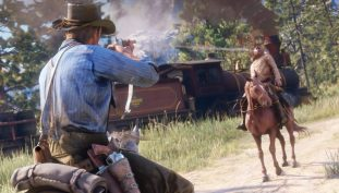 Rumor: Red Dead Redemption 2 Features Two Discs