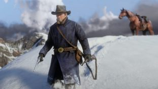 Crunch Time For Red Dead Redemption Meant 100 Hour Work Weeks