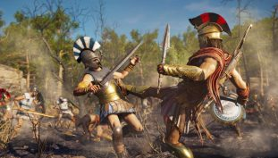 Ubisoft Shelves Assassin's Creed Odyssey Mercenaries Live Events