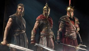 Assassin's Creed: Odyssey – All Legendary Armor Set Locations   Best Gear Guide