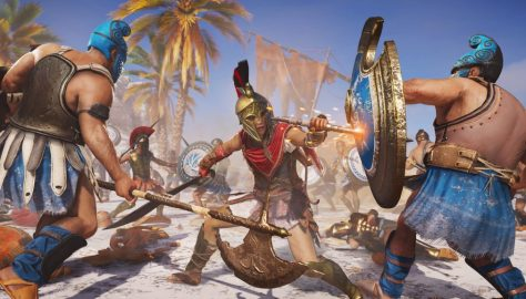 Assassin's Creed: Odyssey – PC Performance Guide | FPS Stuttering Fix