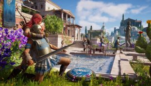 Assassin's Creed: Odyssey – Xenia Treasure Map Locations | Quest Guide