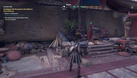 Assassin's Creed: Odyssey – How To Earn Orichalcum & How To Spend It | Legendary Gear Guide