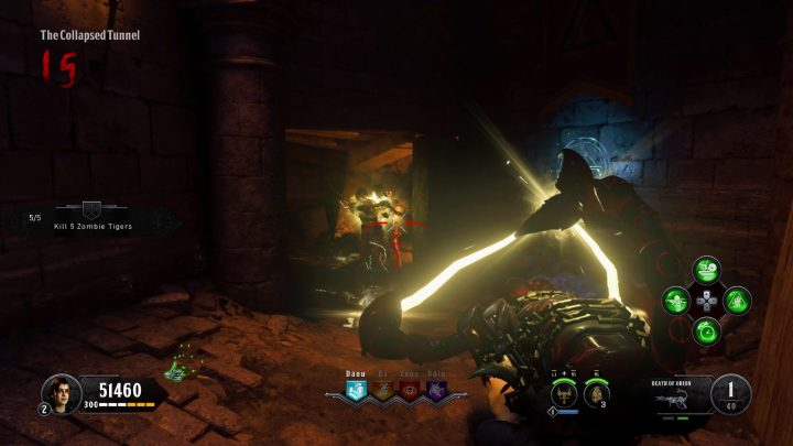 Black Ops 4 Zombies: IX - How To Get The Death of Orion