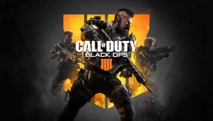 Call of Duty: Black Ops 4 Update 1.12 Adds Limited-Time 'Ambush' Mode to Blackout; Performs Numerous Tuning and Balance Changes