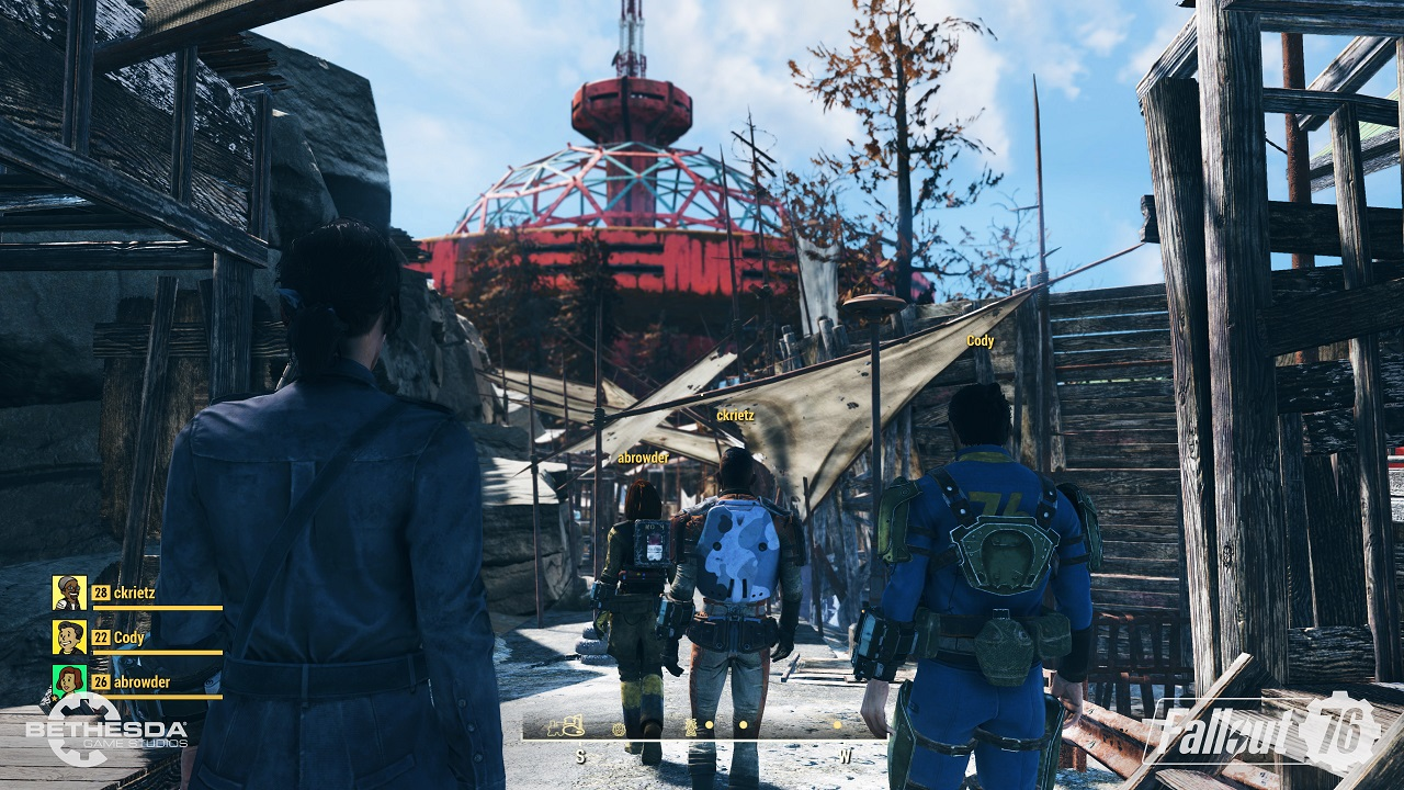 Fallout 76: 10 Things You Should Do First   Beginner's Guide - Gameranx