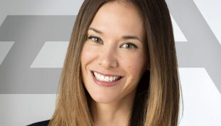 EA Motive Studio Head Jade Raymond Quits