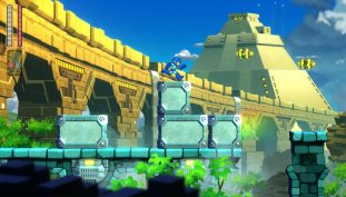 Mega Man 11: 7 Tips To Help You Survive Tough Levels   Beginner's Guide