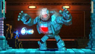 Mega Man 11: How To Easily Beat Every Robot Master   Boss Weakness Order