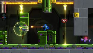 Mega Man 11: Easy Bolt Farming Guide   Early & Late Game Quick Cash Methods