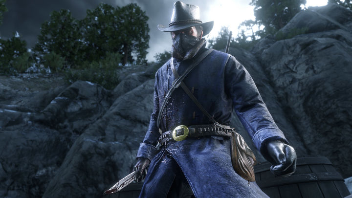 Target to Release Red Dead Redemption 2 Early Thursday Evening, Prior to Midnight Launch