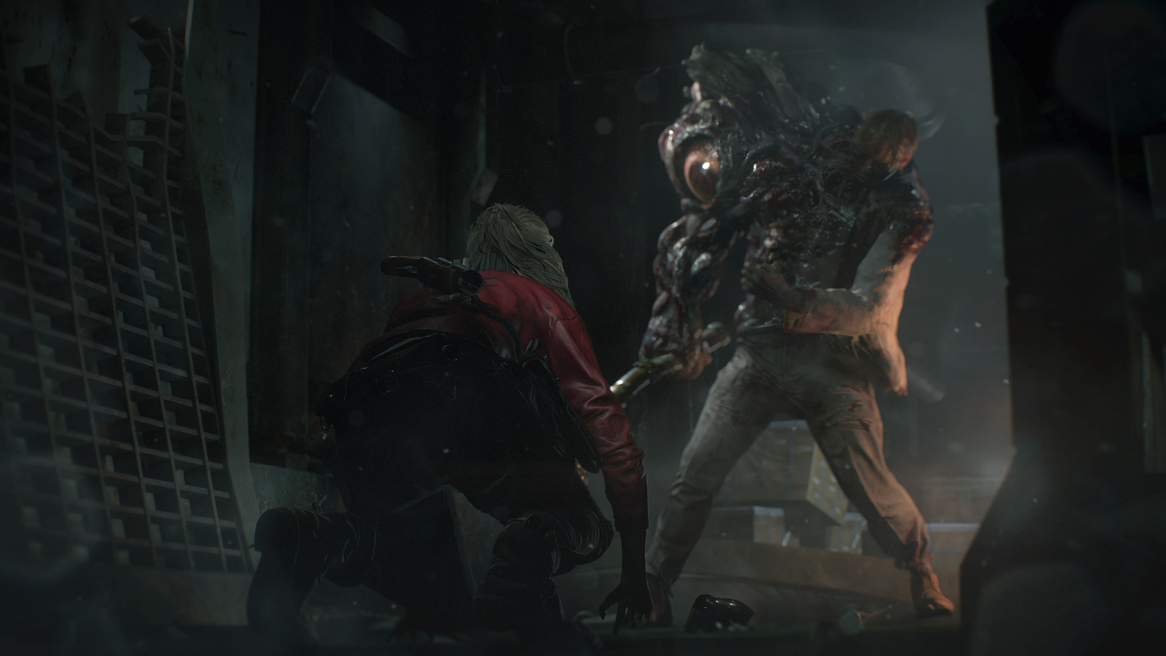 Resident Evil 2 Remake 7 Tips The Game Doesn T Tell You