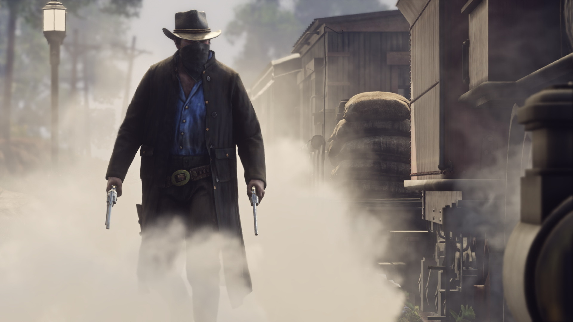 Red Dead Redemption 2: 15 Features You Might Not Know About