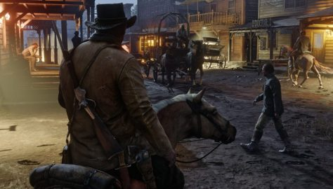 Red Dead Online: How The New Law & Bounty System Works | Anti-Griefer Guide