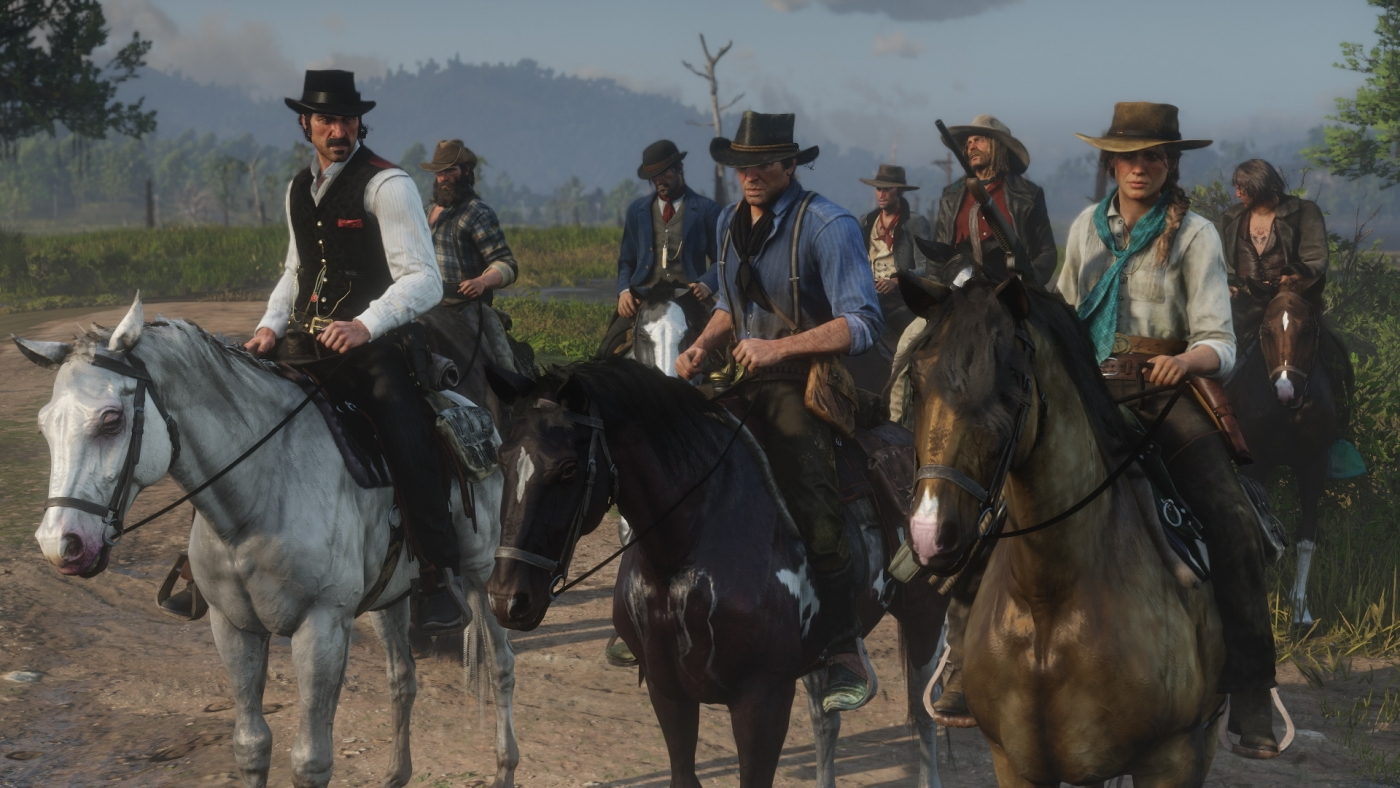 red dead redemption 2 unlimited bounties