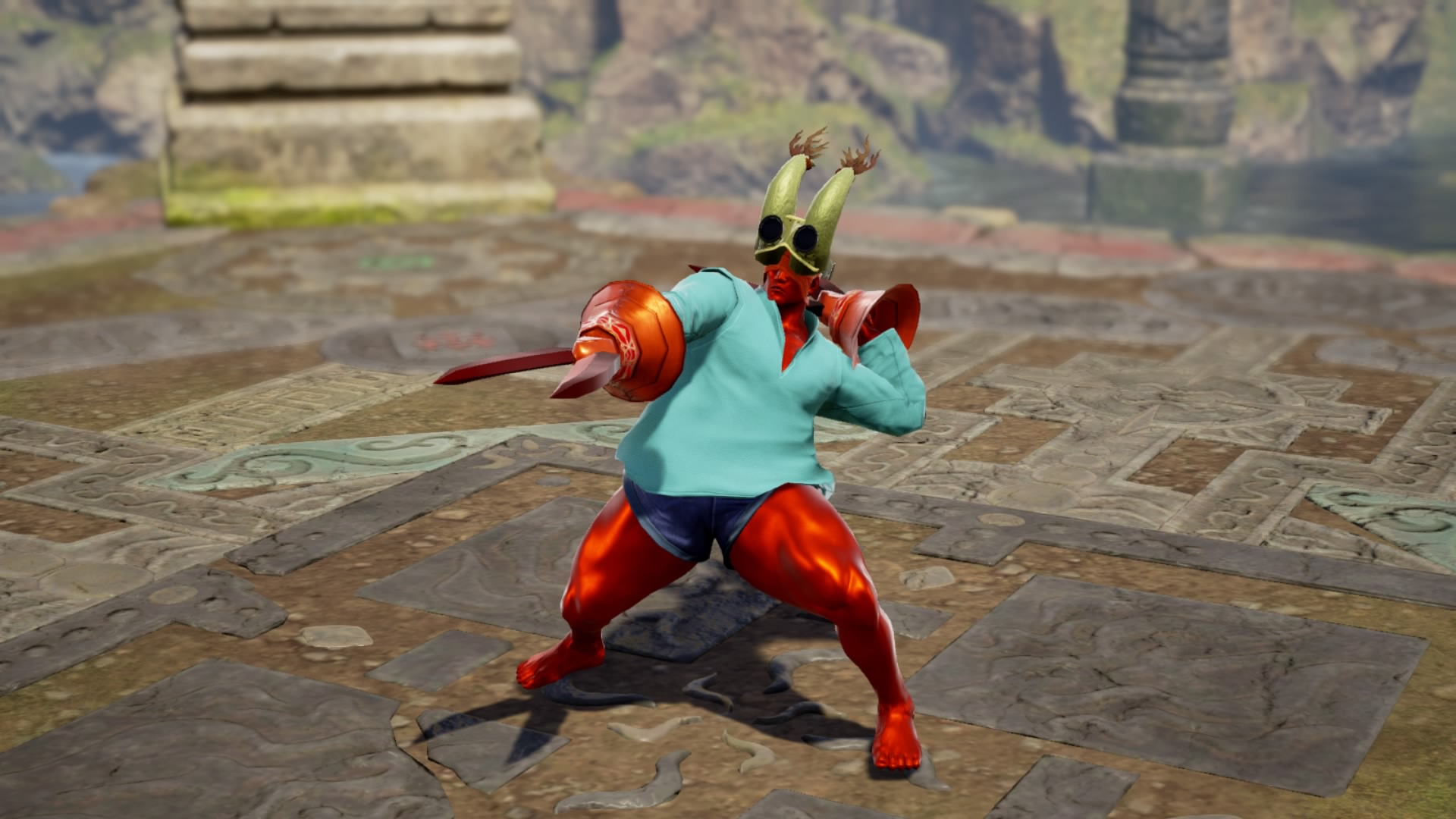 Soulcalibur 6 30 Amazing Custom Characters You Need To See Best Community Creations Gameranx