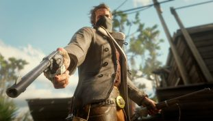 Rockstar Games Details Red Dead Redemption 2 Weapons