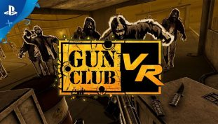 First-Person Shooter Gun Club VR Coming to PlayStation VR Later this Year