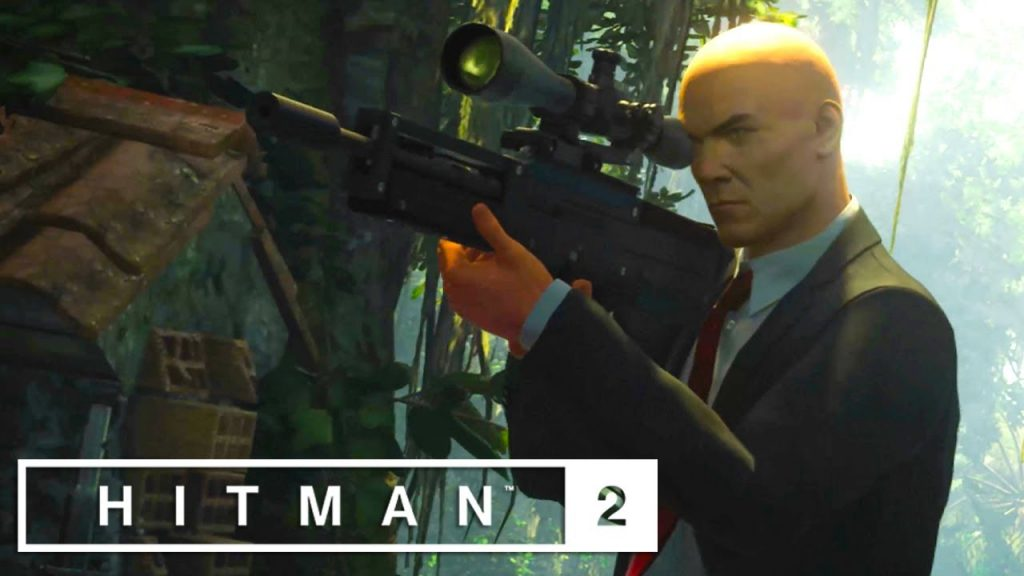 Hitman 2 Trophy List Revealed Features 118 Trophies But No Trophies Gameranx