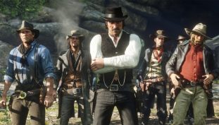Red Dead Redemption 2 Review Roundup: A Masterpiece Title for this Generation