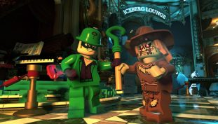 Lego DC Super-Villains: Where To Find All The Red Bricks | Locations Guide