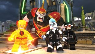 Lego DC Super-Villains: Unlock New Characters With These Codes | Cheats List