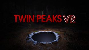 Twin Peaks VR Video Game Experience Unveiled
