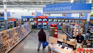 Rumor: Leaked Black Friday Walmart Console Deals Posted Online