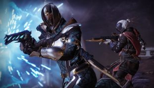 Destiny 2: Forsaken How To Complete The Journal of the Reef Cryptarch | Walkthrough Guide