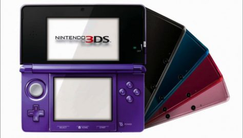 Nintendo 3DS Online Services Will Still Be Available