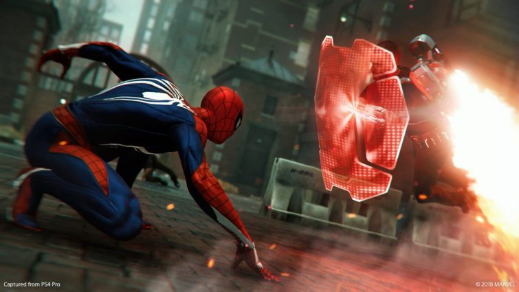 Marvel's Spider-Man: Turf Wars Trailer Showcases Hammerhead, New Enemies, and More