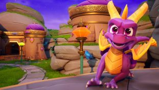 Spyro Reignited Trilogy Developer Toys For Bob Talk About their Experience Remaking the Legendary Classic