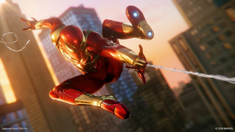 Marvel's Spider-Man: Turf Wars DLC Set to Release on November 20th; New Trailer, Skins, and More Detailed