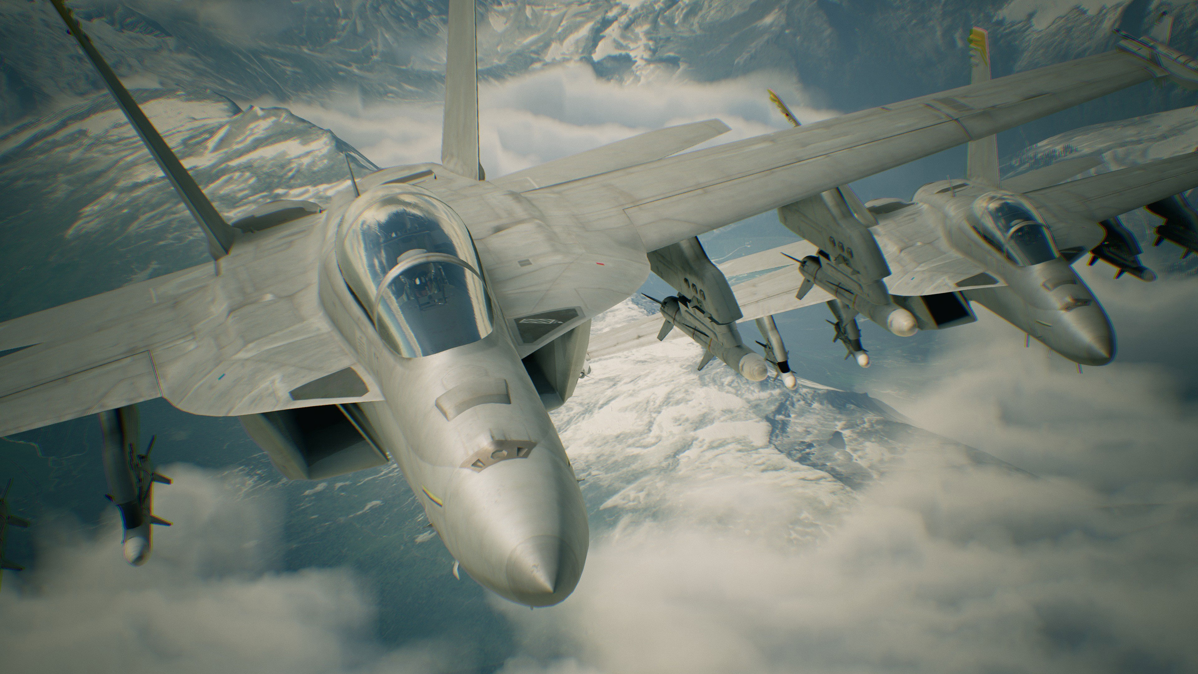 Ace Combat 7: Skies Unknown Wallpapers in Ultra HD   4K ...