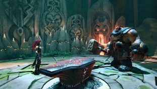 Darksiders 3: All Chunks of Adamantine Locations | Fully Upgraded Weapons Guide