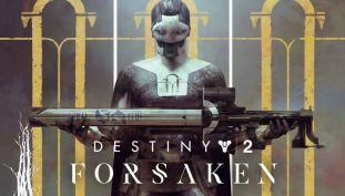 Destiny 2: Black Armory – How To Solve The 'Lost Souvenir' Puzzle | Mysterious Datapad Quest Guide