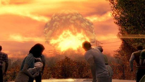 Fallout 76: How To Launch Nukes | Nuclear Silo Launch Codes Guide