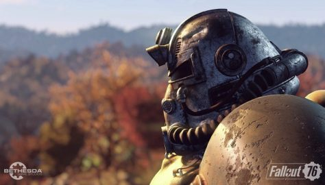 Fallout 76: How To Get The Power Armor Crafting Station | Armor Guide