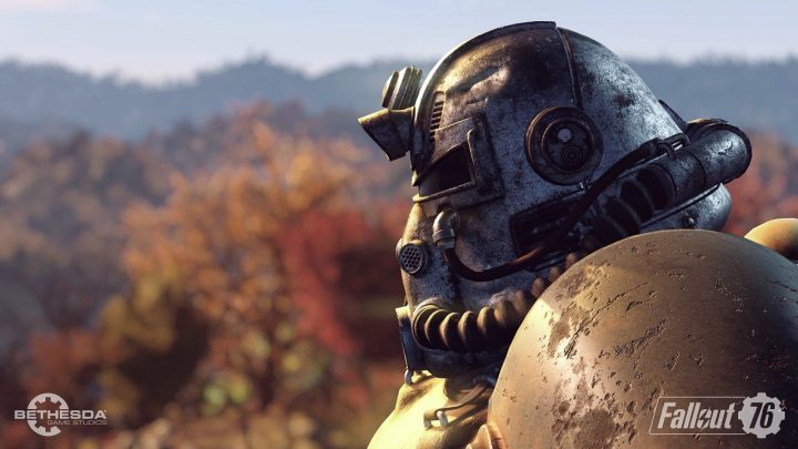 Fallout 76: How To Get The Power Armor Crafting Station
