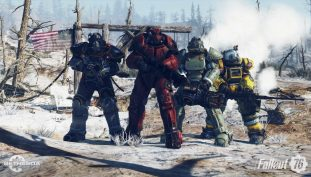Fallout 76: Power Armor Frames, Core Farming & Unique Set Locations Guide