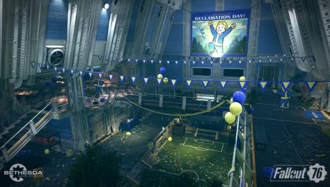 Fallout 76: Where To Find All The Vaults | Vault 63, 94 & 96 Locations Guide