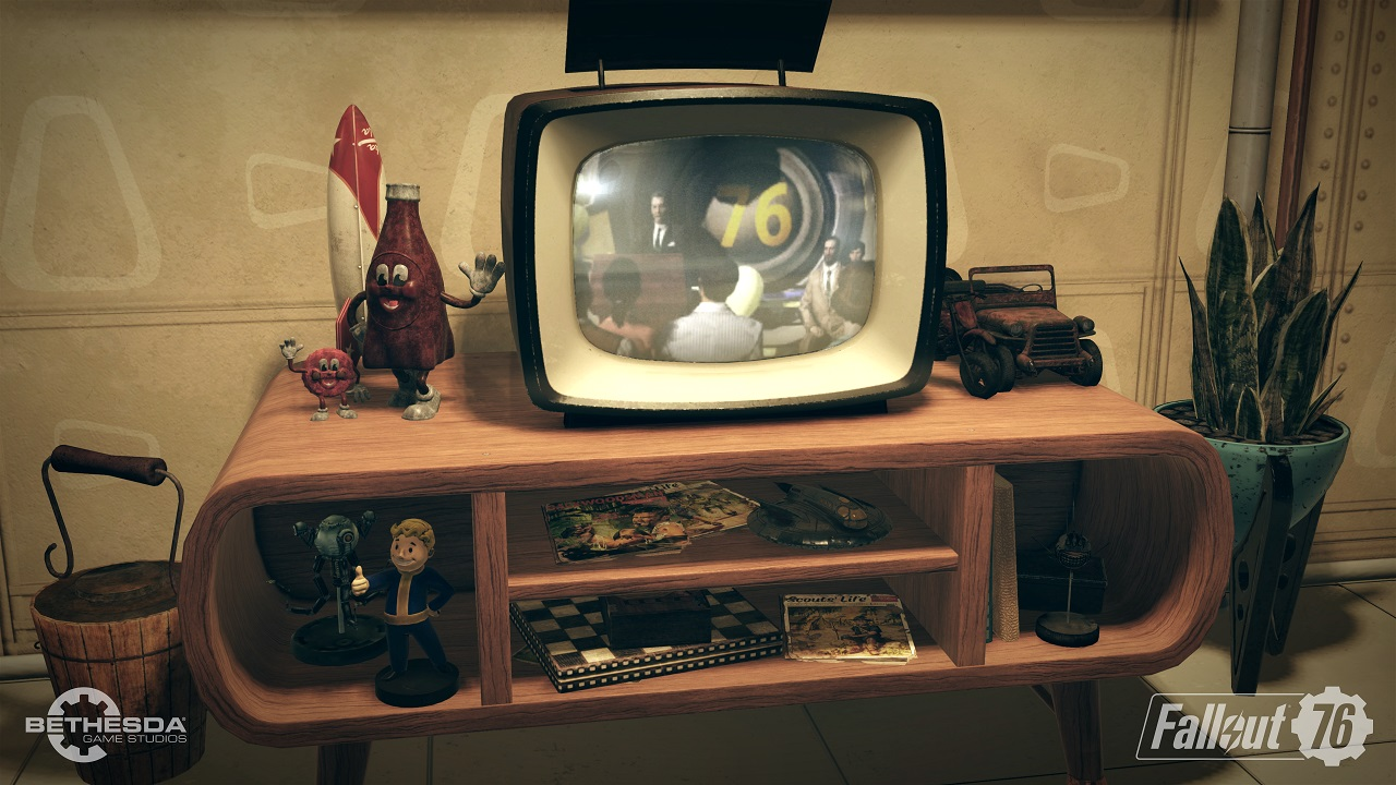 Fallout 76 Ps4 Patch Download