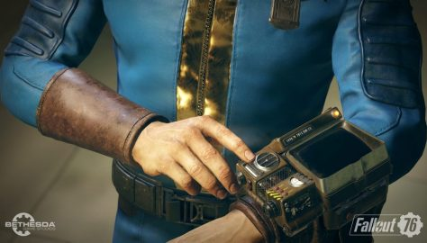 Fallout 76: How To Unlock Weapon Mods | Gun Customization Guide